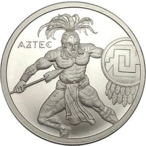 Avers Aztec