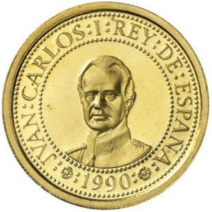 Avers 20000 pesetas