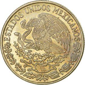 Avers 50 centavos 1979