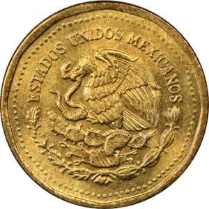 Avers 1000 pesos 1991