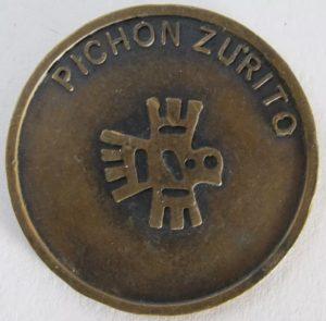 Pichón Zurito