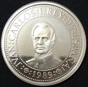 Avers 500 pesetas