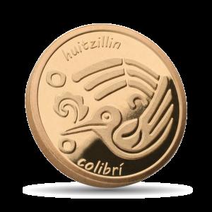 Colibrí / Huitzillin