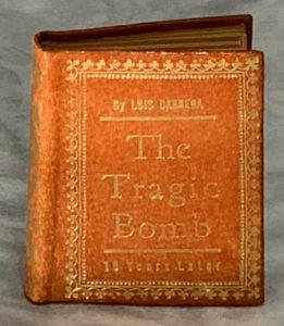The Tragic Bomb
