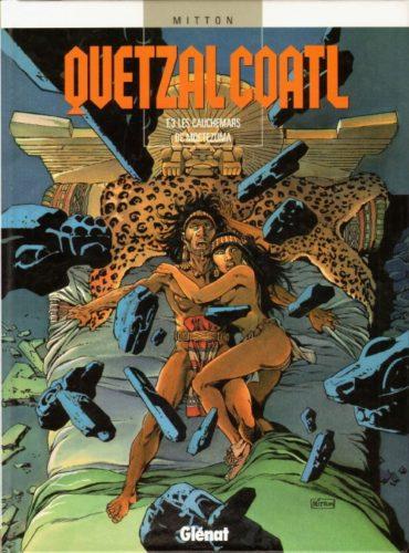 Les cauchemars de Moctezuma