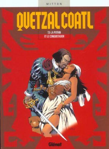 La putain et le conquistador