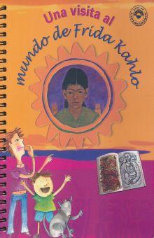 Una visita al mundo de Frida Kahlo