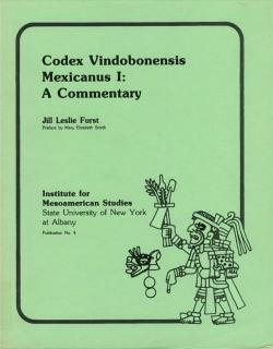 Codex Vindobonensis Mexicanus I  a commentary