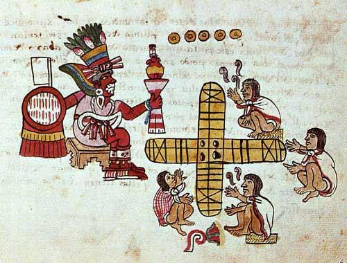 Codex Magliabechiano CL. XIII.3, p. 121