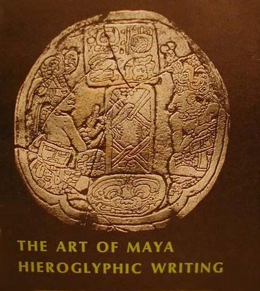 The Art of maya hieroglyphic writing