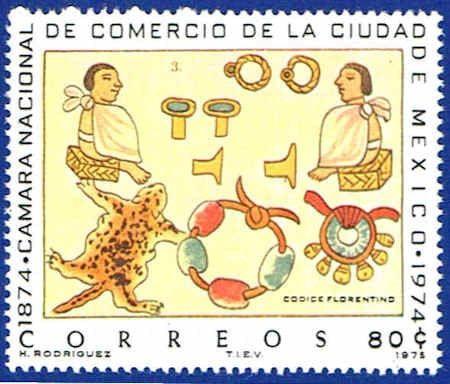 Camara nacional de comercio de la ciudad de Mexico
