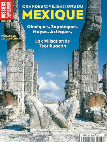 Dossiers d'archéologie, n° 245