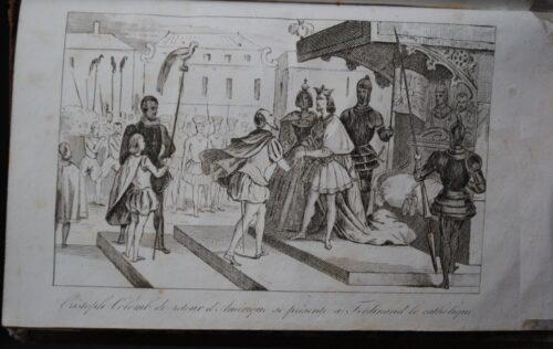Histoire de la découverte de l'Amérique : Colomb