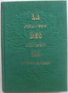 Pierre Boulle, La planète des singes, Paris : Cercle du nouveau livre, 1963.