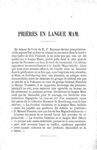 Prières en langue Mam, p. 297