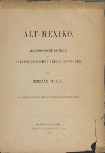 Alt-Mexiko