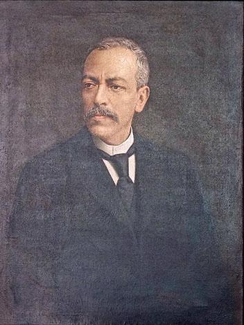 Francisco del Paso y Troncoso (1842-1916)