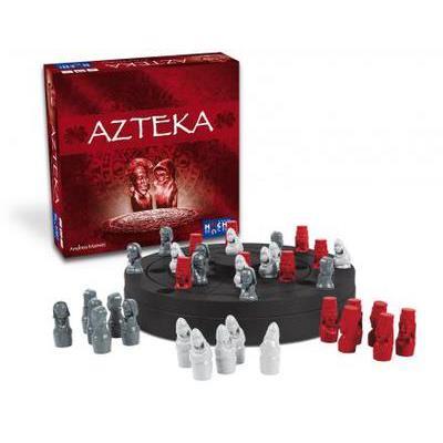 Azteka : le cercle de la vie