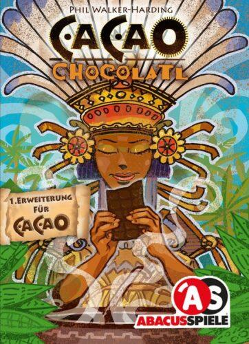 Cacao Chocolatl