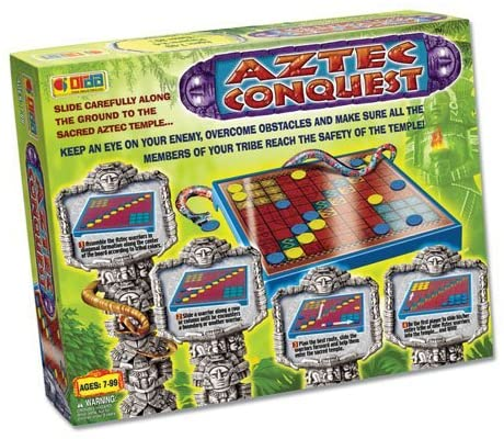 Aztec Conquest
