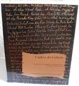 Códice de Calkiní