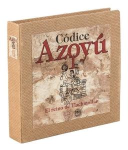 Códice Azoyú