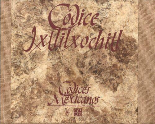 Códice Ixtlilxochitl