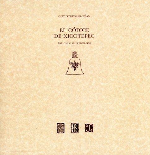 Códice de Xicotepec